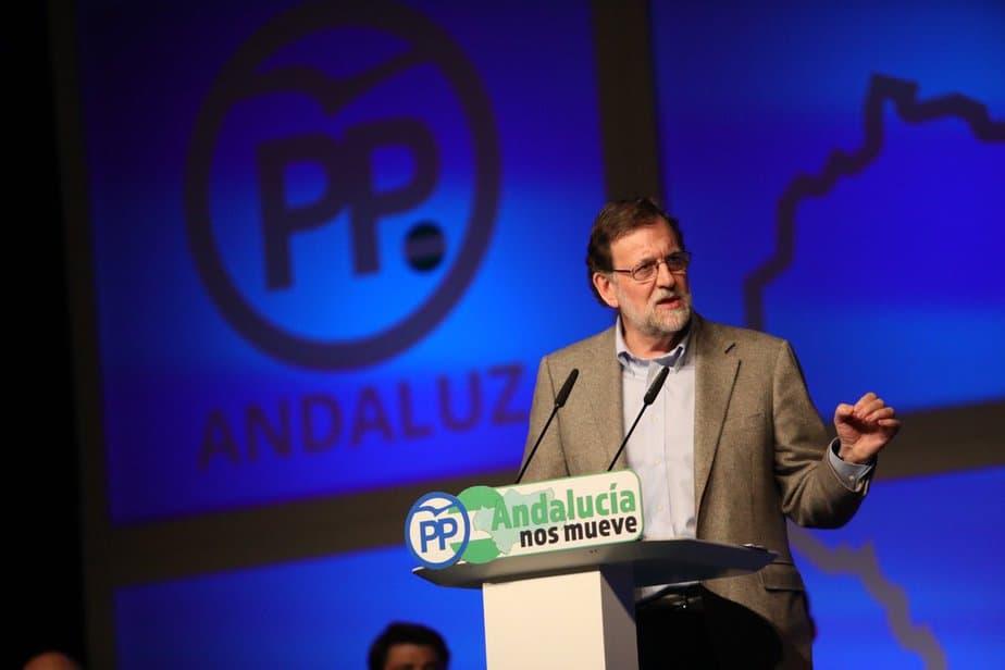 """Protesta por las pensiones: Rajoy dice que los jubilados """"no deben ser utilizados"""""""