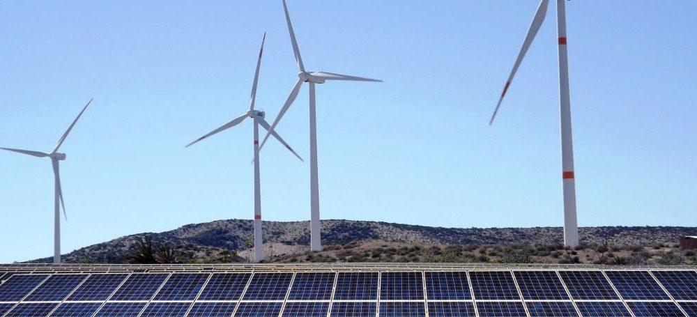 Potencia fotovoltaica arrasará en España