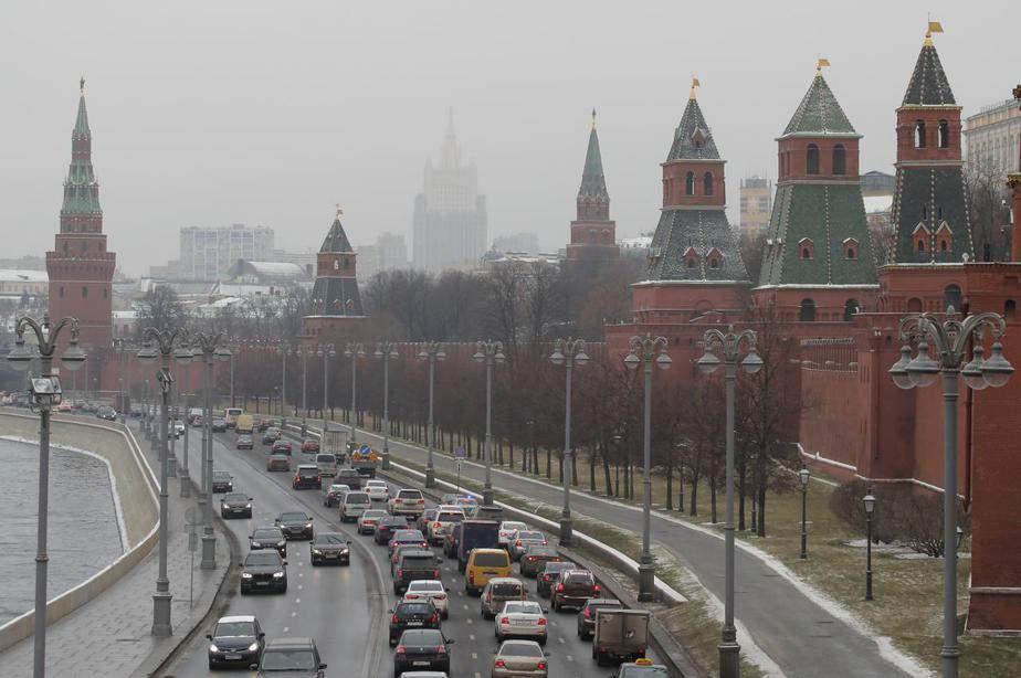 Rusia expulsa a diplomáticos de 23 países europeos