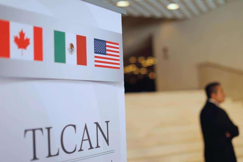 El impuesto al acero de Trump no tocará inmediatamente a Canadá y México
