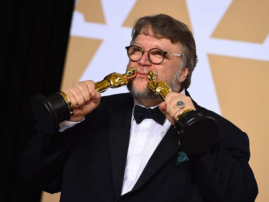 Ganadores del Oscar 2018