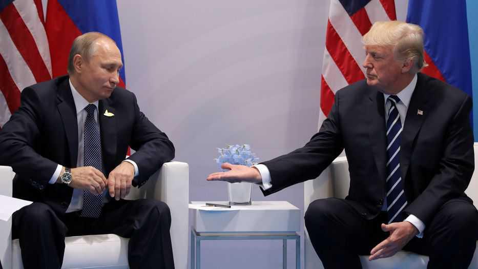 Estados Unidos y Rusia ¿Una nueva etapa de la Guerra Fría? Parte II