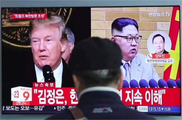 Corea del Norte amenaza a EEUU con cancelar la cumbre