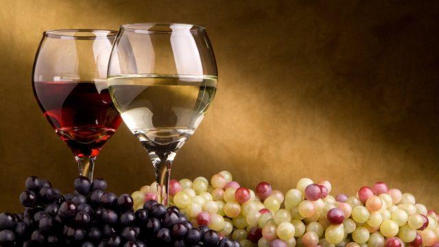 tercer productor mundial de vino