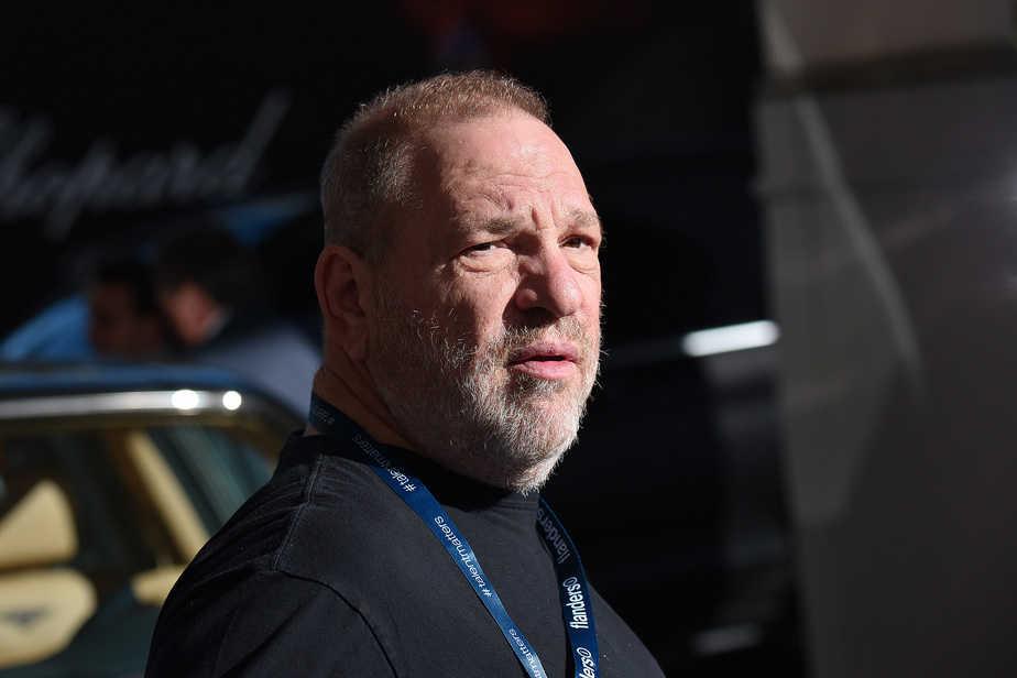 Harvey Weinstein se entrega este viernes tras las denuncias de abuso sexual