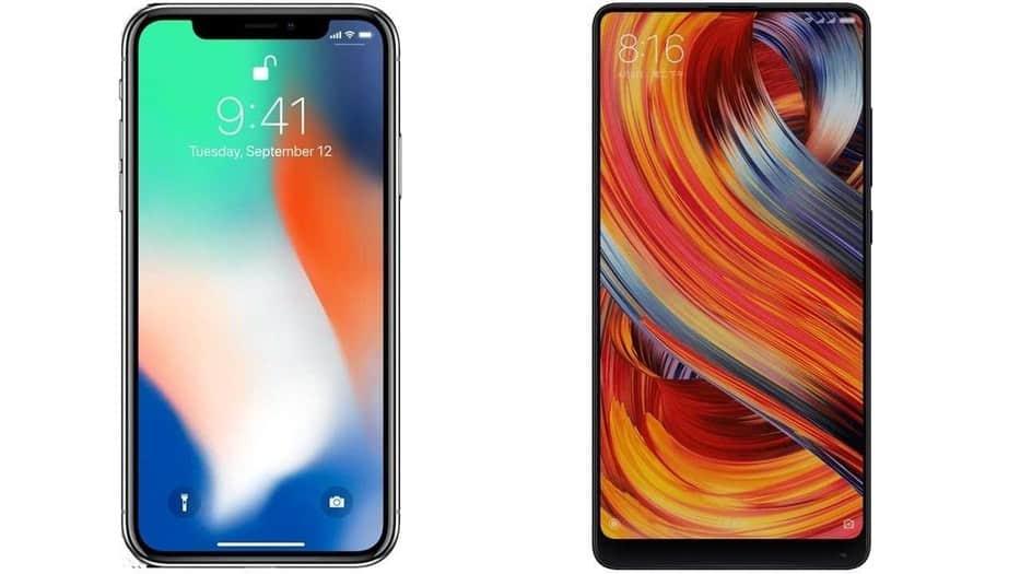 ventas de Xiaomi