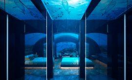 villa submarina