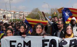 """Solución política. El videoblog de Gorka Landaburu: """"Cataluña, la hora del diálogo"""""""
