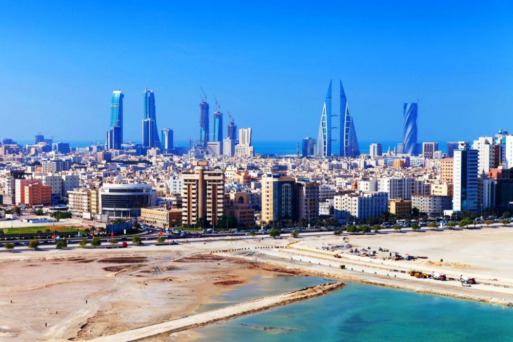 Petróleo en Bahréin puede cambiar el rumbo de su economía