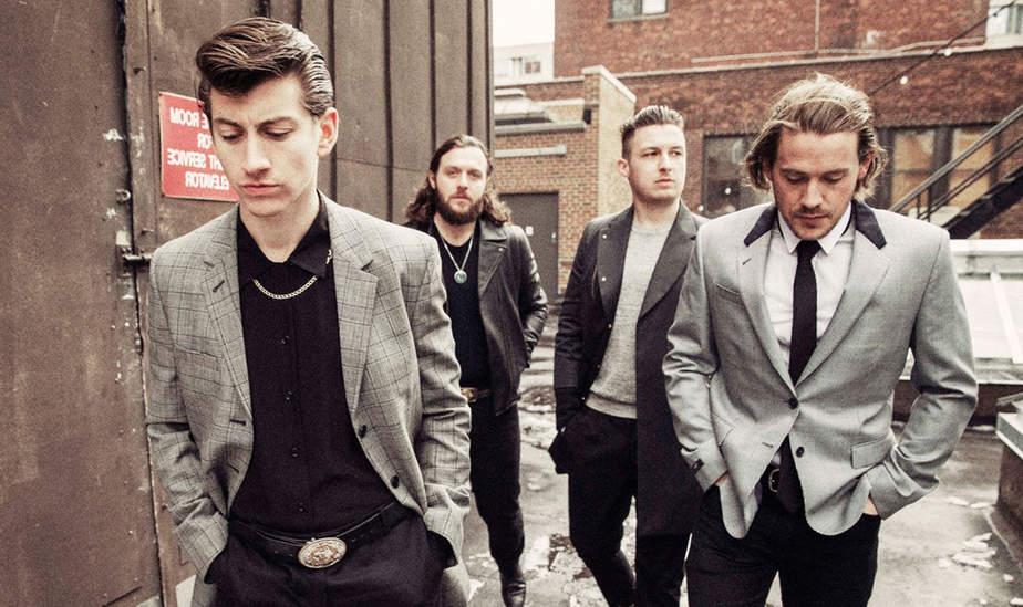 Artic Monkeys anuncia nuevo álbum