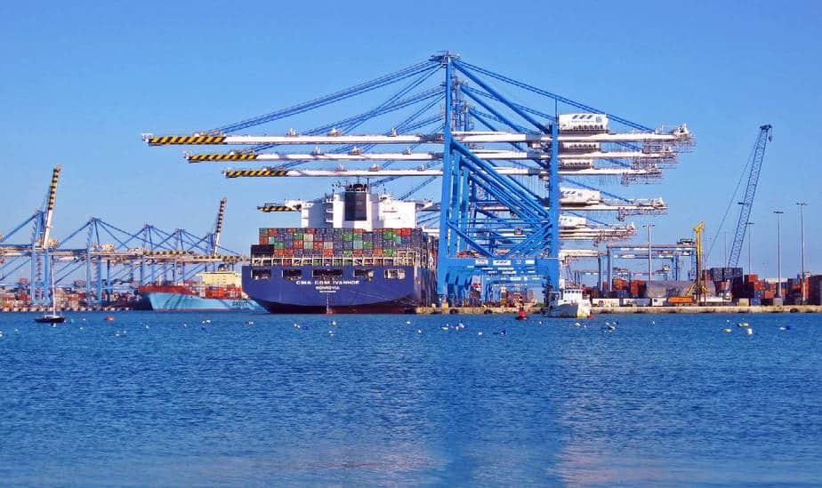 Acuerdo del sector marítimo acelera construcción de barcos cero emisiones