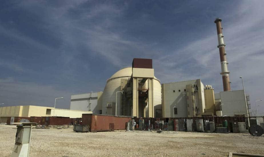 Rosatom sustituirá el combustible nuclear a la central Bushehr en Irán tras un acuerdo