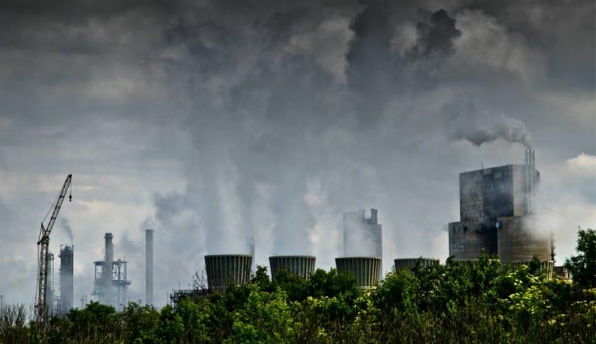 #Contaminantesclimaticos #ONU #informe