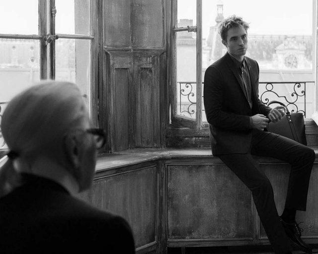Campaña Dior Homme Primavera 2018
