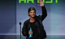 DJ Avicii muere a los 28 años tras una larga enfermedad