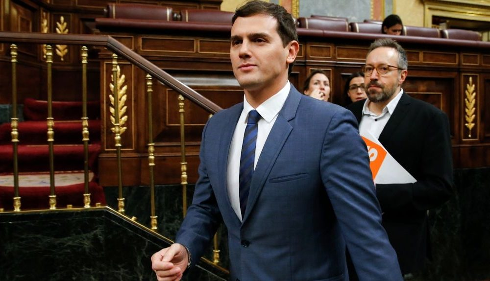 Elecciones fraudulentas. El Congreso avala las sanciones a Venezuela propuestas por Ciudadanos