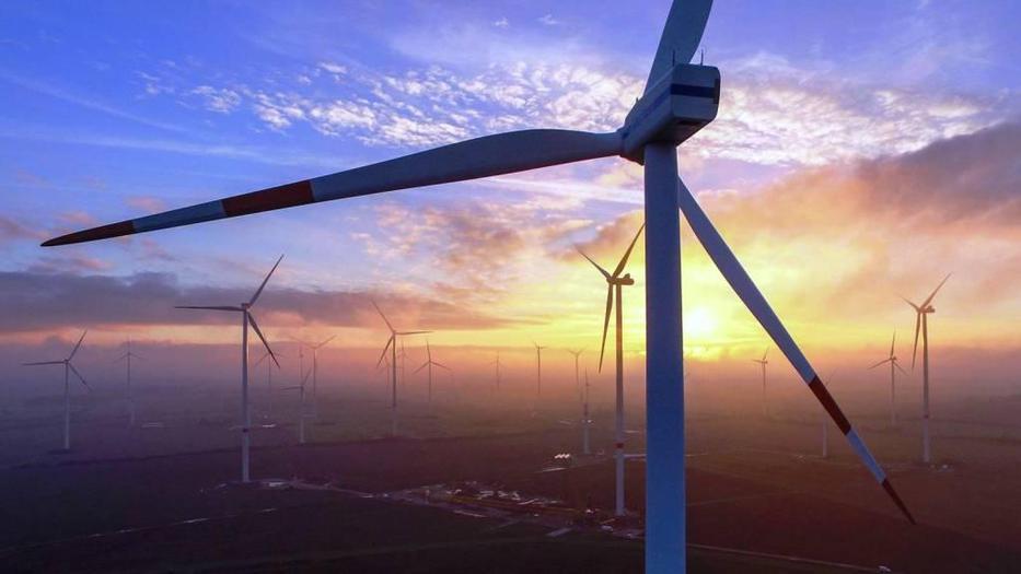 Energías renovables en Portugal superaron la demanda