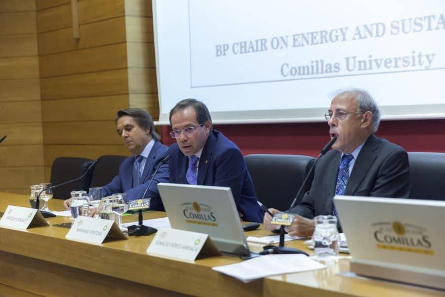 Sistema energético español. España fía la sostenibilidad de su sistema energético a la meteorología