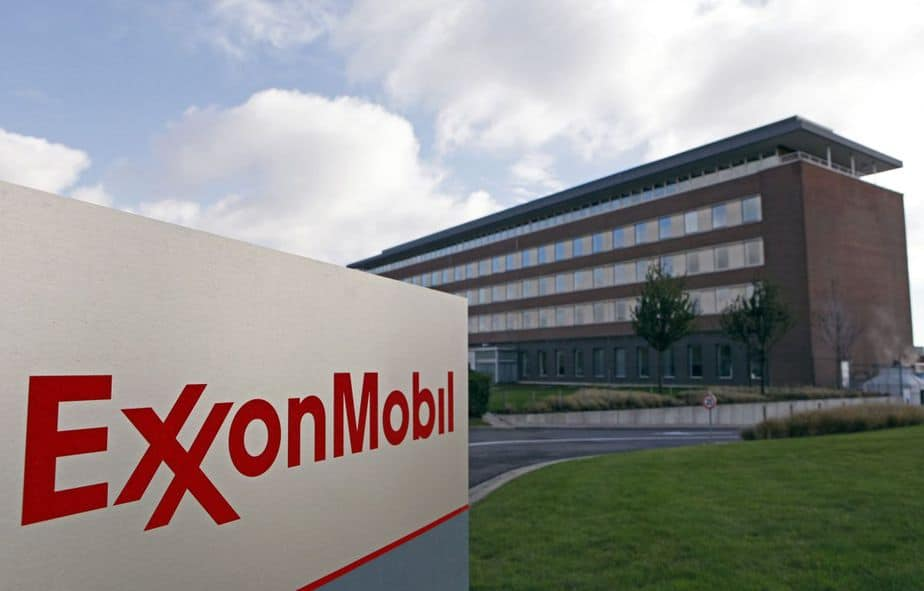ExxonMobil en Brasil tiene un asentamiento de más de 100 años.