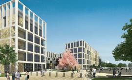 Edificios: FCC Construcción gana un contrato por 220 millones de euros en Irlanda