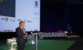Seat apuesta por el uso del GNC en automóviles como iniciativa ecológica
