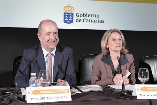 La evolución en energías renovables de Canarias