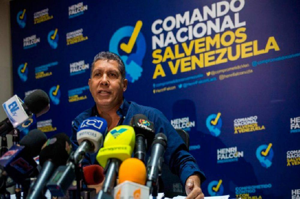 Candidato opositor en Venezuela promete abrir a Pdvsa a la inversión privada