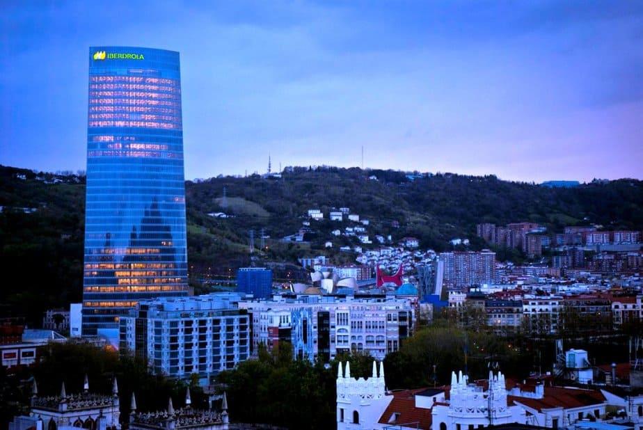 Iberdola impulsa la energía brasilera