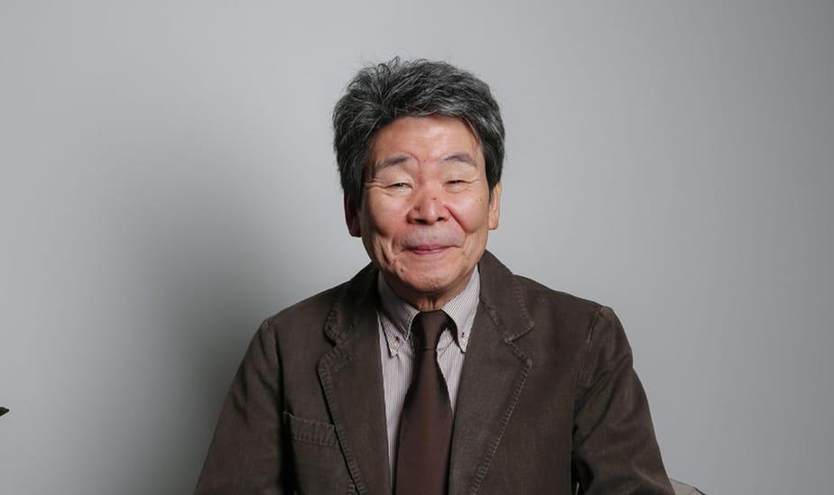 Isao Takahata fallece a los 82 años