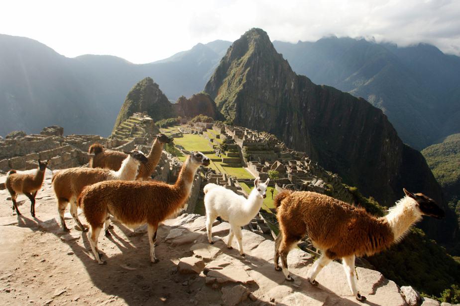 Turismo de Perú