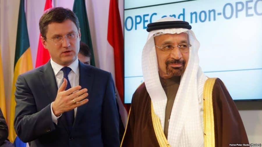 Mercado del petróleo. La OPEP y Rusia deciden si mantienen las restricciones