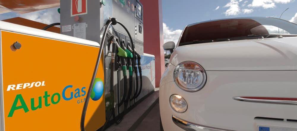 Vehículos propulsados por gas: mitos y realidades