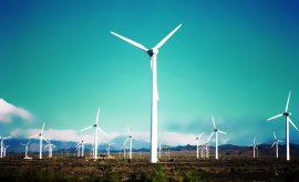 Aumenta la inversión de renovables en EEUU