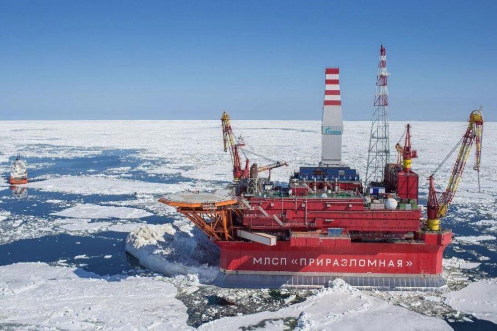 Sector privado de Rusia invierte en crudo
