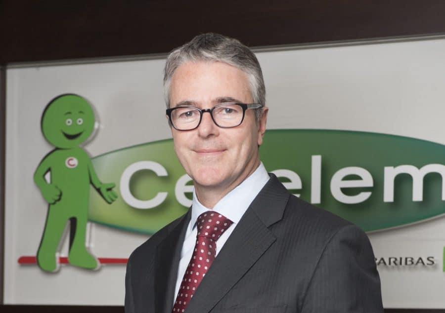 Crédito al consumo. Serge Le Bolès, nuevo consejero delegado de Cetelem España