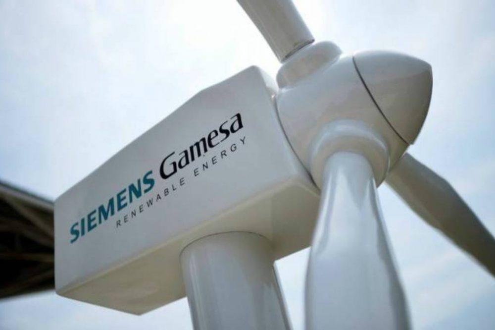 Siemens Gamesa entregará 166 MW a cuatro parques eólicos de Fenosa en España