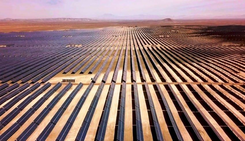 Soltec en el mercado solar en Europa