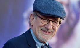 Steven Spielberg bate record de recaudación en taquilla