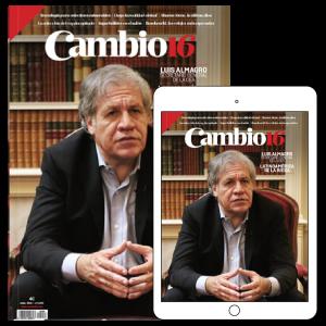 "2246 ""Luis Almagro. Latinoamérica se la juega"""