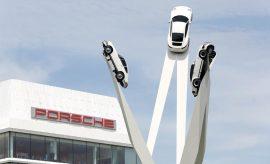 """Allanamiento a Porsche y a Audi: el """"diéselgate"""" vuelve a la carga"""