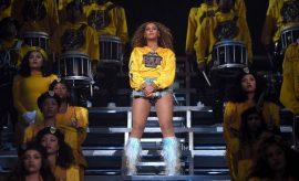 Beyonce en Coachella