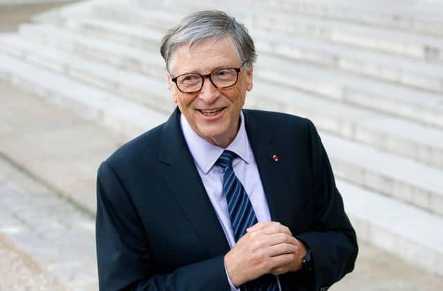 Bill Gates invierte en vacuna contra la gripe