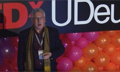 Charla TED de Gorka Labdaburu: Sobre ETA y el terrorismo