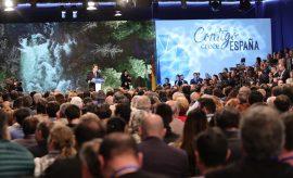 Convención del Partido Popular: El PP ya está en campaña
