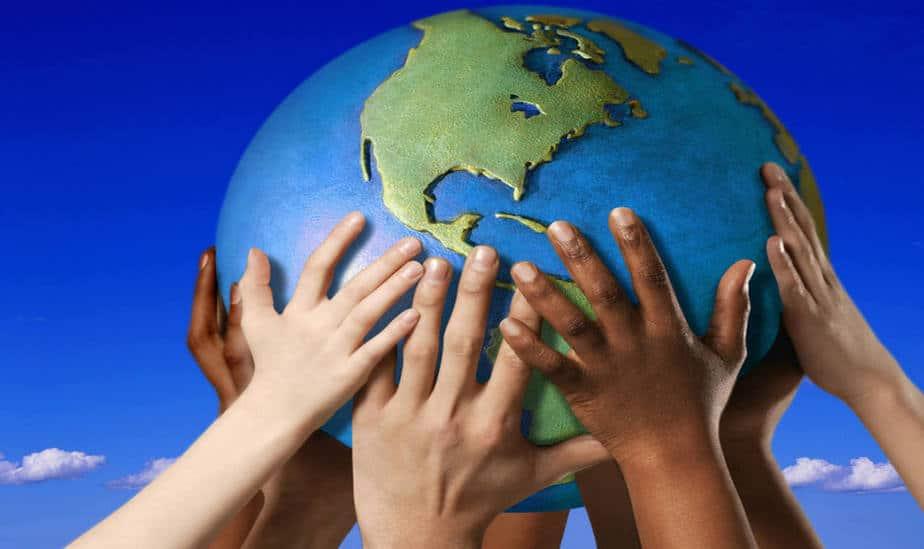 El Día de la Tierra conmemoró su 48 aniversario