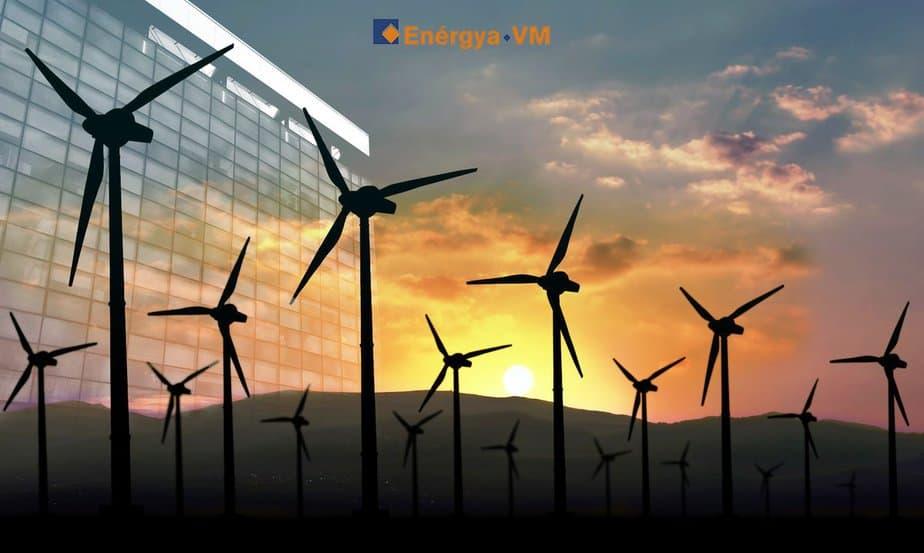 La apuesta por la electricidad renovable en España tiene enEnérgya-VM a uno de sus mayores aliados
