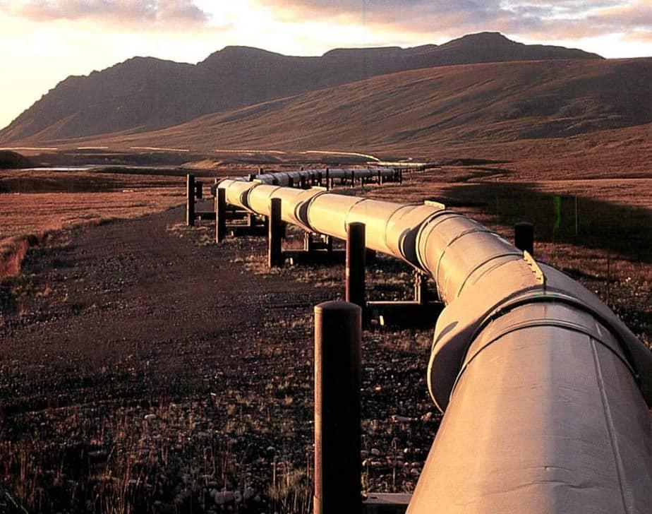 Gasoducto Ruso que unirá a las dos coreas