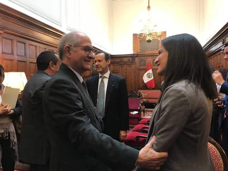 Grupo IDEA instan a rechazar las elecciones en Cuba y Venezuela