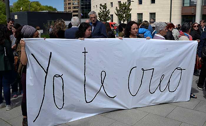 Últimas noticias en España: indignación por condena de La Manada
