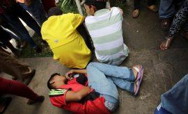 """Malaria en Venezuela """"es una crisis"""", asegura la OMS"""